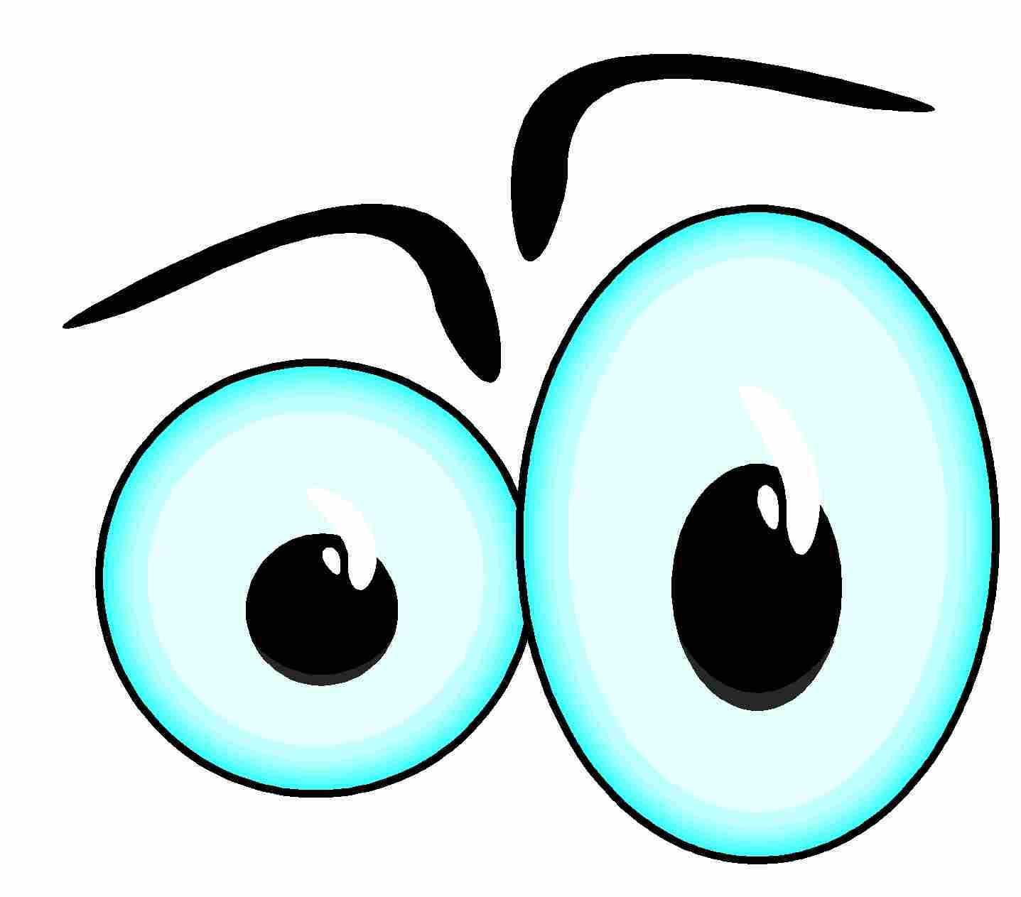 Eyes......