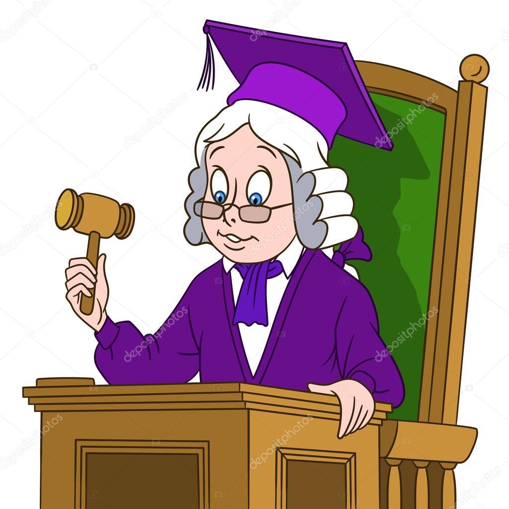 Judge Julie