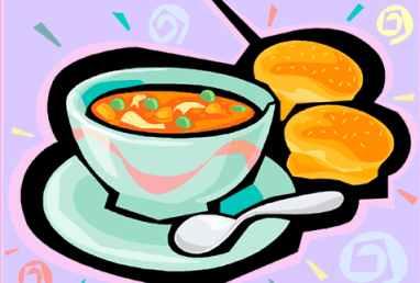 Soup bun 2 for 2020
